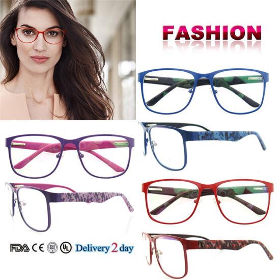 China Fashion Frames for Eyeglasses Popular Eyeglasses Frames ...