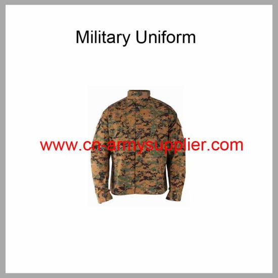 Battle Dress Uniform-Military Uniform-Acu-Army Combat Uniform