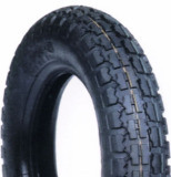 Motor Tyre and Tube (3.00-10)