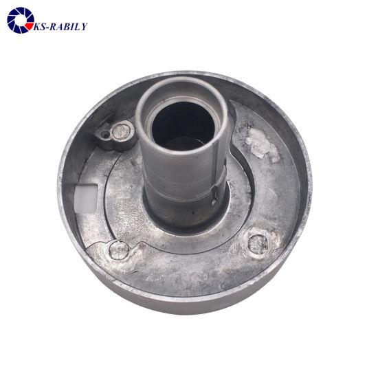 OEM Precision Aluminium Die Casting Auto Parts