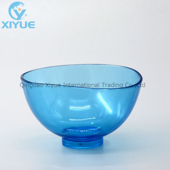 Dental Materials Supplies Flexibile Rubber Plaster Mixing Colored Bowl Product