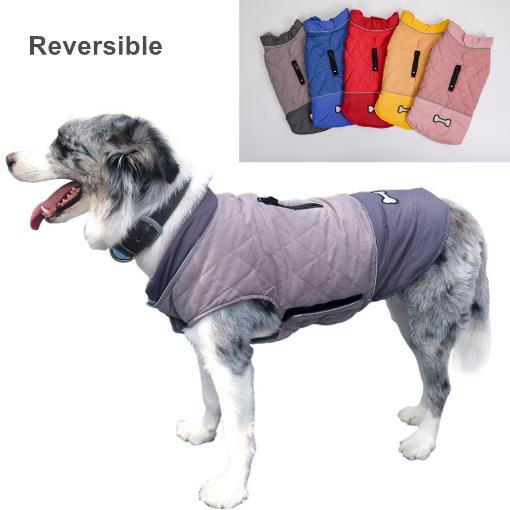 Pet Supply Accessories Products Coat Wear Dog Pet Clothes