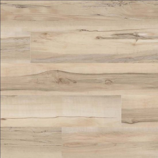 Fresh Oak Luxury Vinyl Plank Flooring