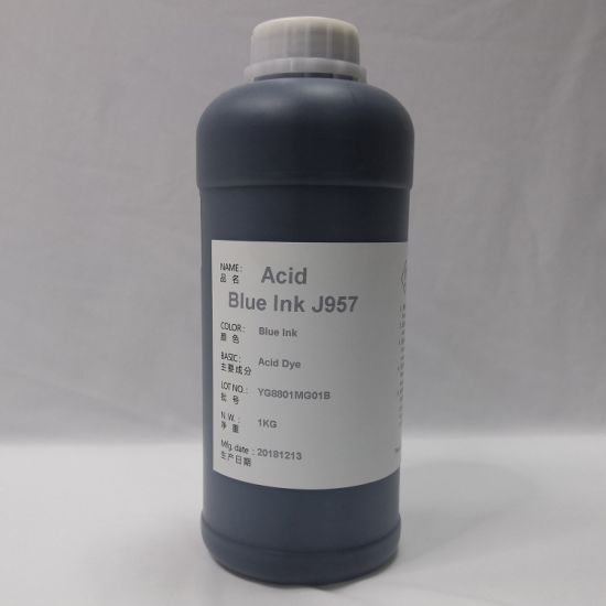 Reactive Digital Printing Dye Ink pictures & photos