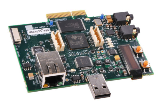 PCB Assembly for USB Charger Offer Printed Circuit Board Assembly Service