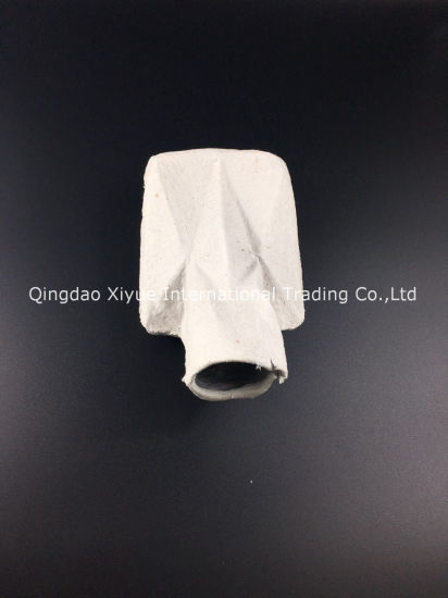 Disposable Male Paper Pulp Urinals Bedpan Bowl with High Quality