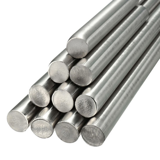 High Quality Ss2324 S31803 Duplex Stainless Round Steel