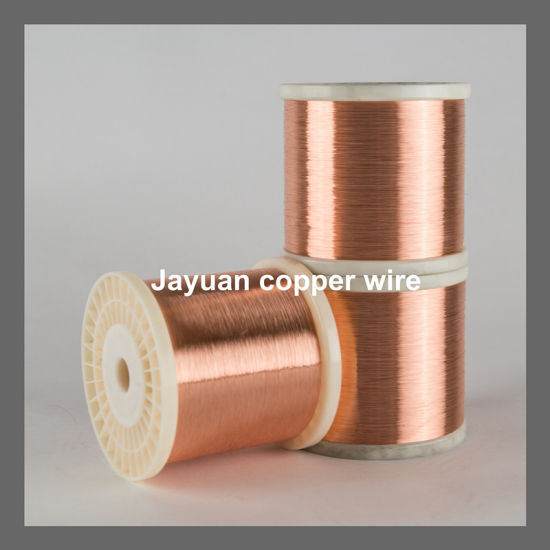 Very Soft Drawn High Quality Copper Clad Steel Wire