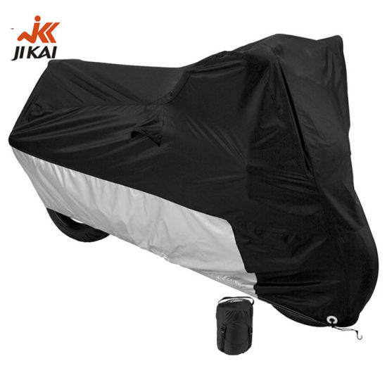 Coverall Motorcycle Cover Waterproof Classic Premium Medium Extra Large Heat Protection Lockable Motorcycle Cover