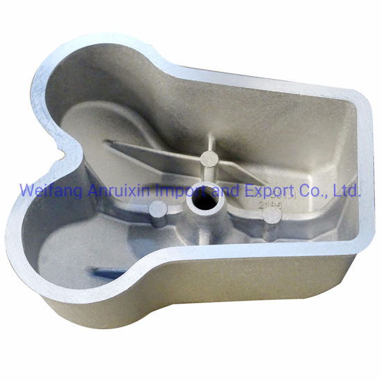 Die Casting/Sand Casting/Gravity Casting of Various Materials Aluminum Alloy pictures & photos