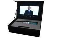 10.1 Inch LCD Advertising Player LCD Greet Card /Box