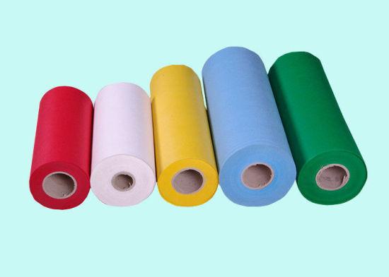 High Quality PP Flame Retardant Non-Woven Fabric