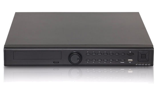 16chs 4.0MP 5 in 1 Hybrid HD DVR From Shenzhen Wardmay pictures & photos
