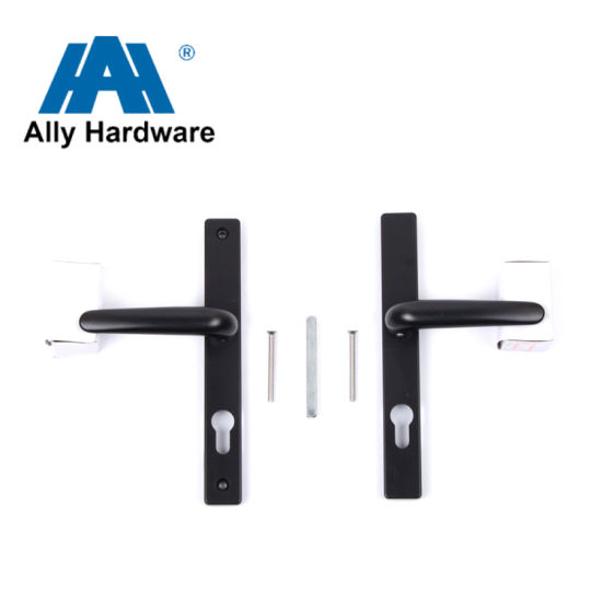 Hot Sale Aluminum Door Handle Hl-64 pictures & photos