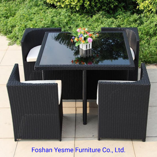 China 4 Pieces Outdoor Patio Furniture, Outdoor Patio Furniture Sets
