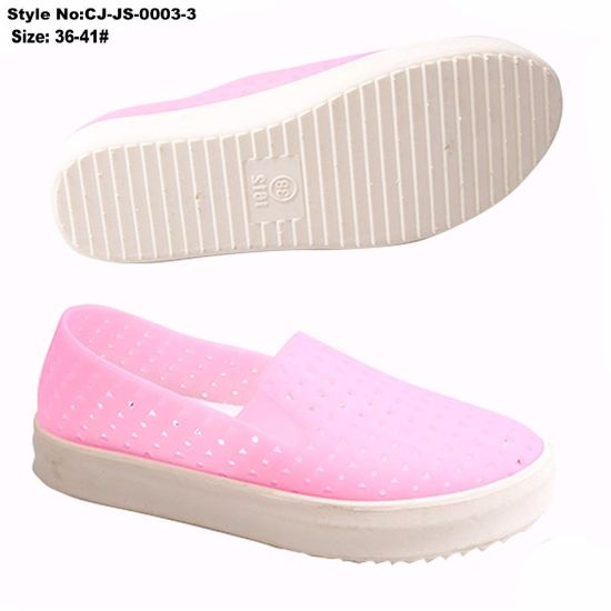 New Arrival Women Casual Shoes New Material Sport Shoes