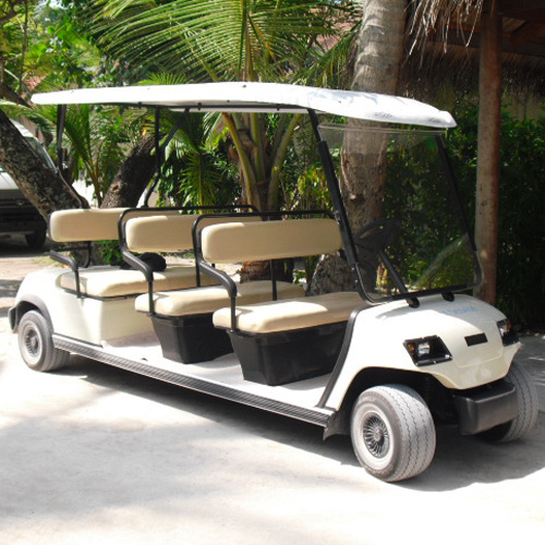 High Quality 8 Seater Golf Car (Lt-A8) pictures & photos