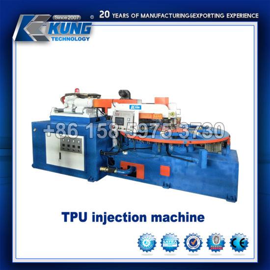 TPU Injection Machine