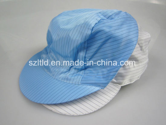 Antistatic Work Cap