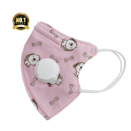 Protective Mouth Mask Kn95 N95 Kids Face Mask