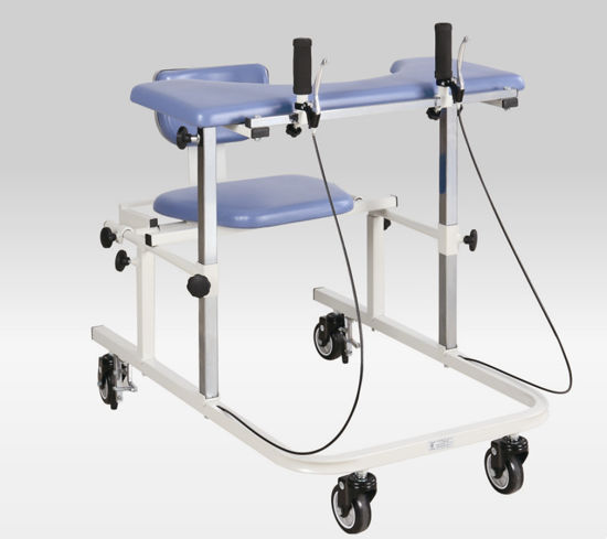 Walking Assistants Rehabilitation Rollator pictures & photos
