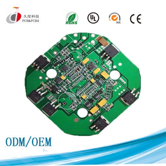 Electronics Circuit Board PCB Assembly Manufacture PCBA