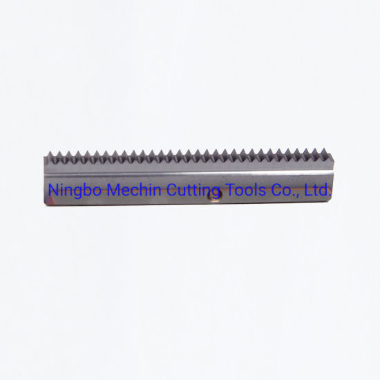 R Series American Un Thread Milling Insert/Solid Carbide Thread Insert