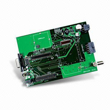 SMT PCBA Printed Circuit Board for Smart Watch Bank/LED Light Manufacture