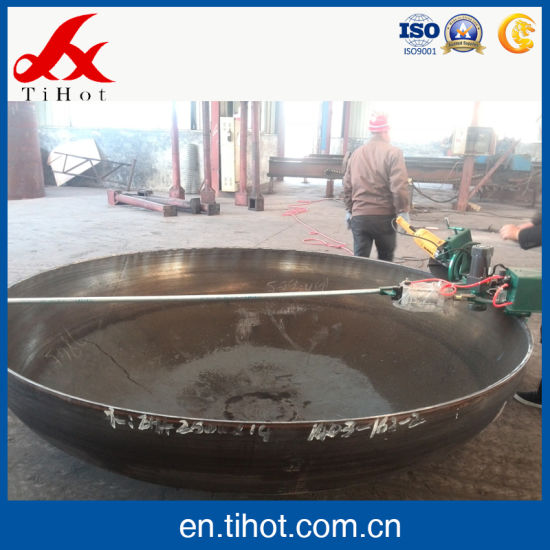 Stainless Steel Dished Ends with Good Quanlity