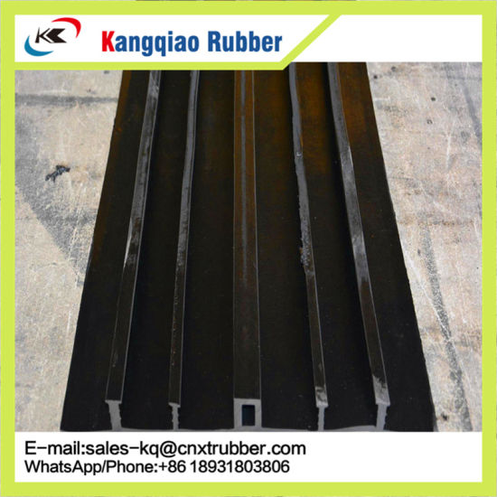 Rubber Water Barrier : China hydrophilic swelling rubber water stop barrier