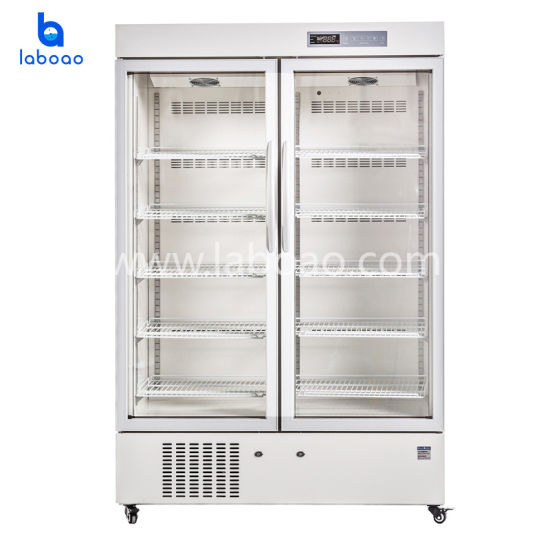 Laboratory Blood Bank Pharmacy Vaccine Medical Refrigerator Chinese Manufacturer pictures & photos