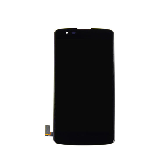 Mobile Phone Touch Screen for LG K8 LCD Screen Display pictures & photos