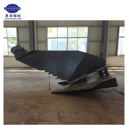 China Customized Stevin MK5 MK3 HHP Anchor Manufacturers