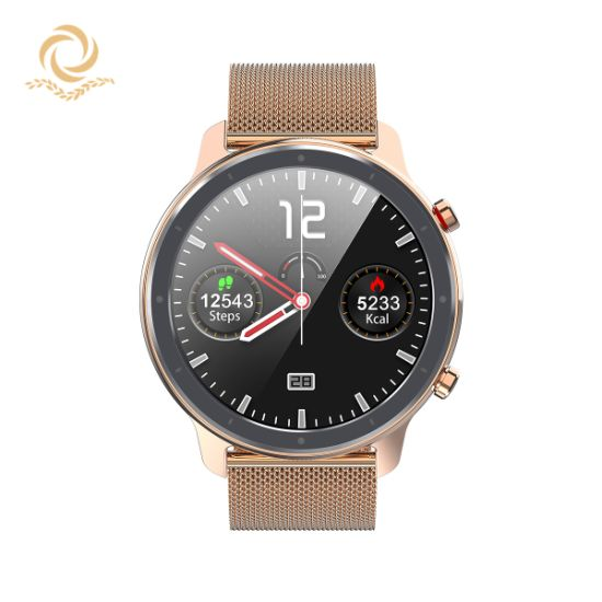 L11 IP68 Waterproof Swim Smart Watch Ios and Android Fitness Smart Bracelet with Blood Pressure Heart Rate Calories Monitor Muisic Control