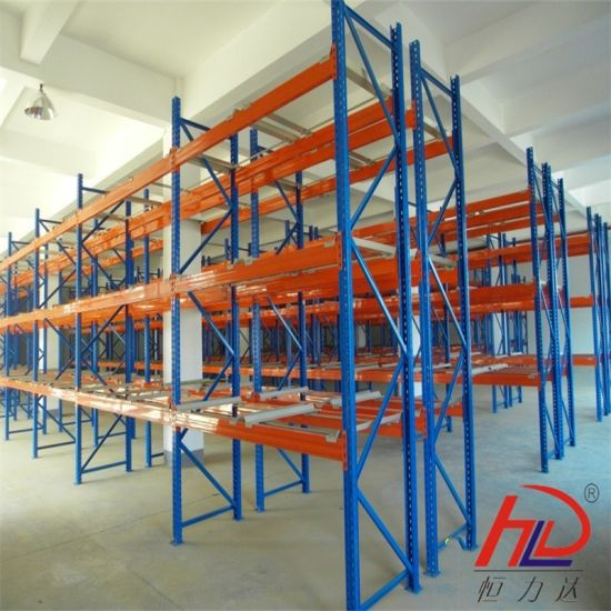 Heavy Duty Adjustable Storage Pallet Rack Best Price pictures & photos