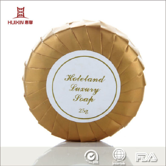 Factory Made Hotel Foaming Agent for Hotel Shampoo and Soap