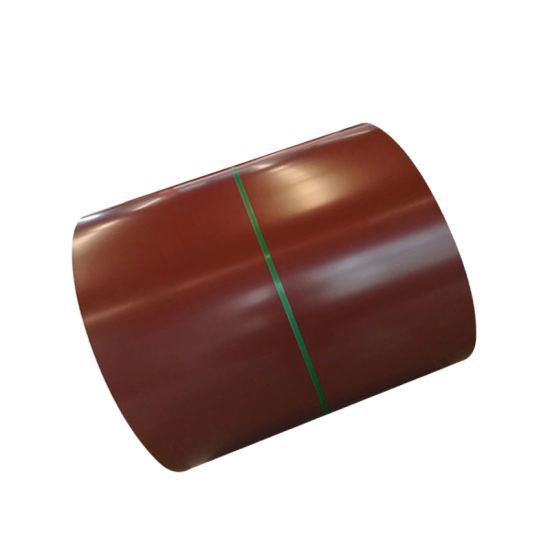 Building Material Ral Color Coated Zn30g~275g Prepainted Galvanized China Cheap PPGI Steel Coil Price