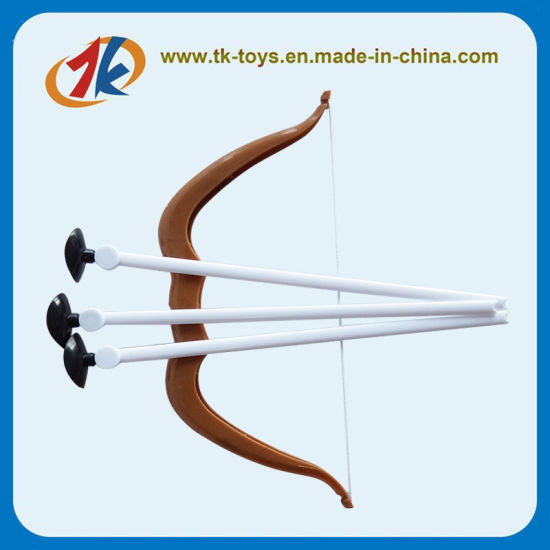 Cheap Price Plastic Bow and Arrow Toy for Kids
