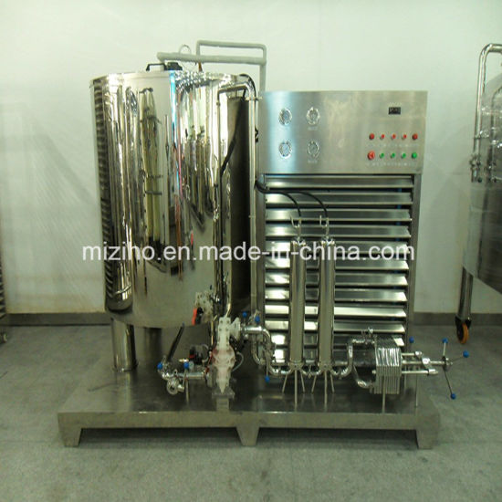 Perfume Mixing Machine Cosmetics Production Equipment