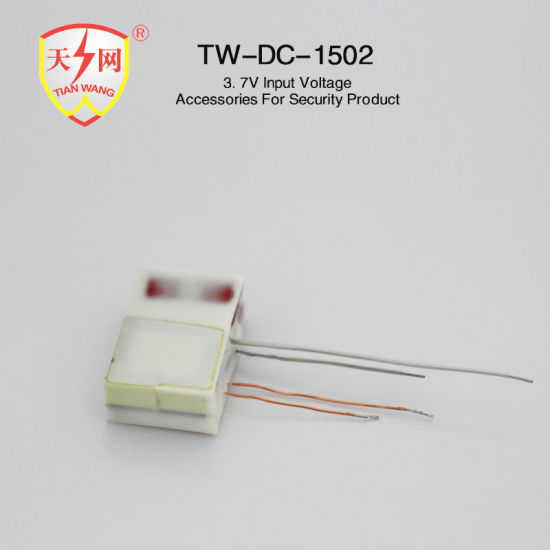 3.7V to 8000V Transformer for Self Defense Weapon pictures & photos