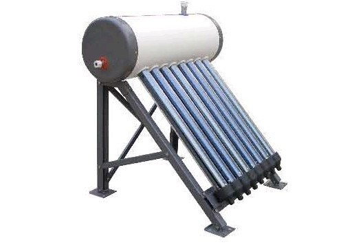 Demo Solar Water Heater for Display (small solar water heater for exhibition)