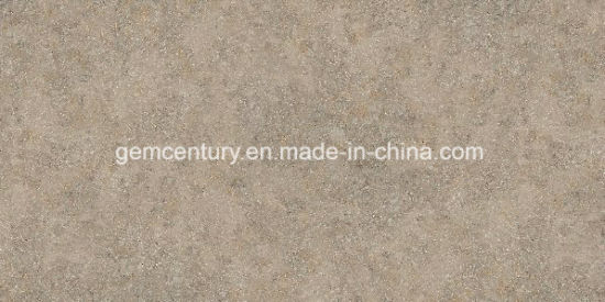 China New Stone Design 30x60 60x60 Flooring Tile Wall Tile Porcelain