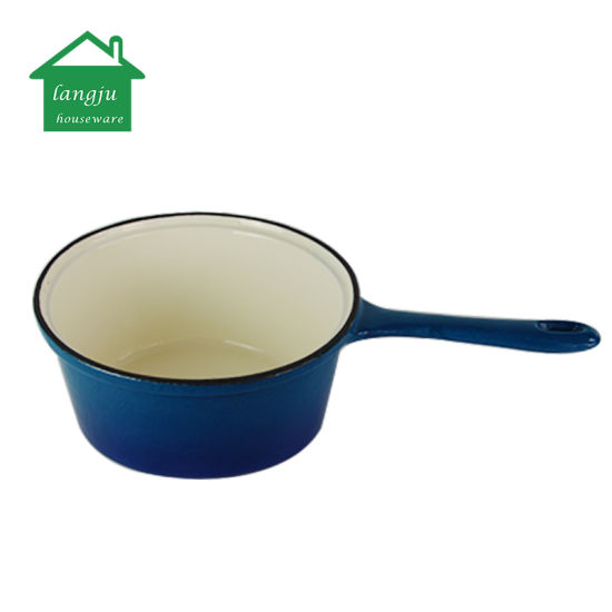 Cast Iron Combo Cooker with Dutch Oven and Skillet