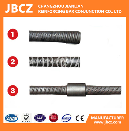 Upset Forging Parallel Thread Machine pictures & photos