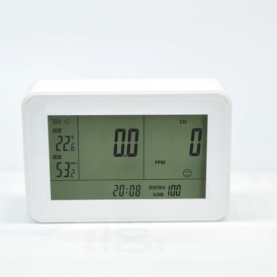 High Quality Environment Handheld CO2 Carbon Dioxide Meter pictures & photos