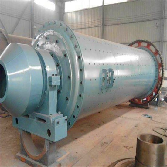 Low Cost Grid Type Ball Mill for Granite Grinding pictures & photos