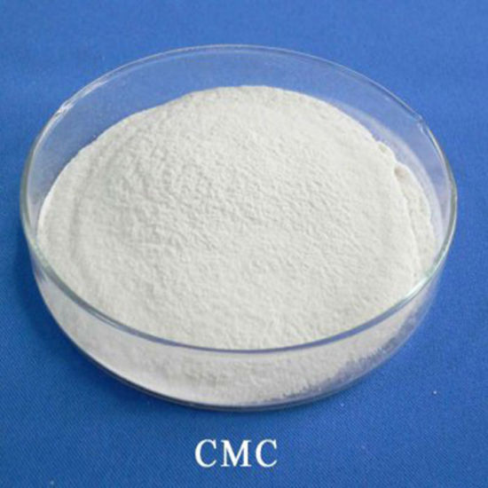 Carboxy Methyl Cellulose CMC 9004-32-4 White Powder Multipurpose