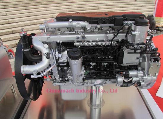 Diesel Engine D0834/D0836 Man Engine for Truck