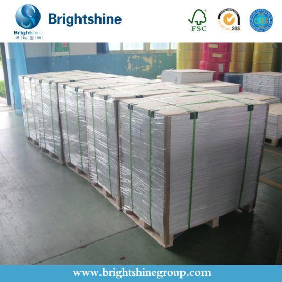 100*70cm Sheet Carbonless Self Copy Paper for DOT Matrix Printer