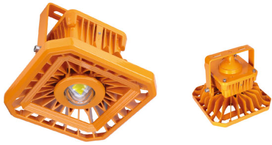 100W LED Explosion Proof Illumination for Canopy pictures & photos